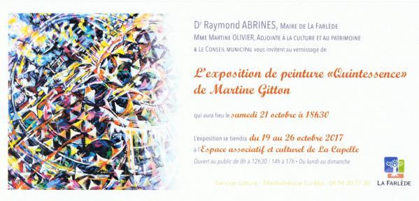 Carton d invitation